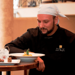 chef Ivaylo Rangelov