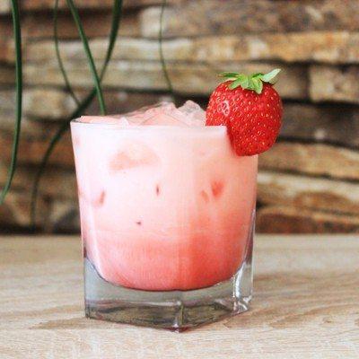 Cheesecake Strawberry-zaglavna