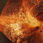 Козунак в хлебопекарна Moulinex